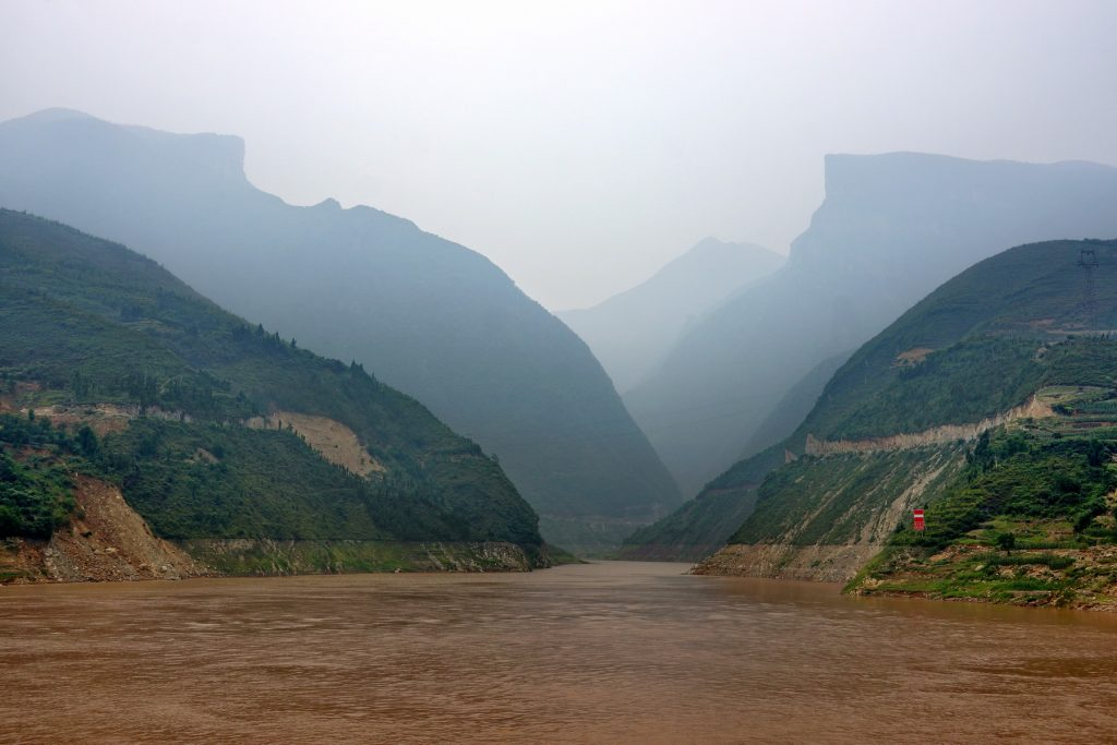 Przełom Qutang na Jangcy