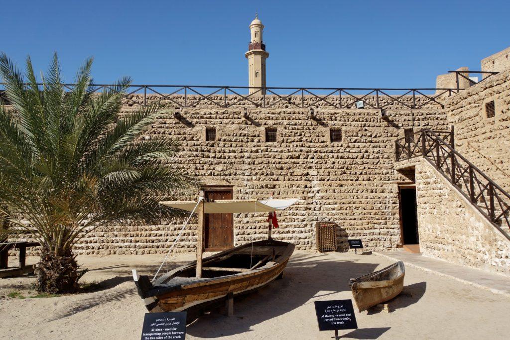 Muzeum Historyczne Dubaju