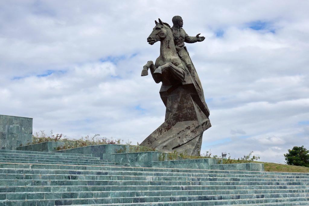 Pomnik Antonio Marceo