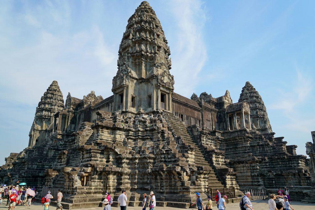 Świątynia Wewnętrzna